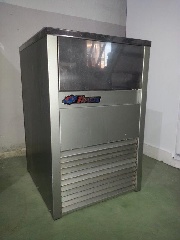 Fabricador de hielo ocasión