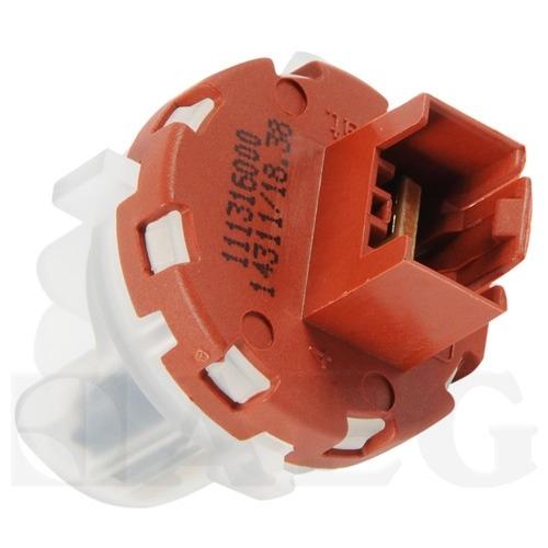 sensor temperatura lavavajillas