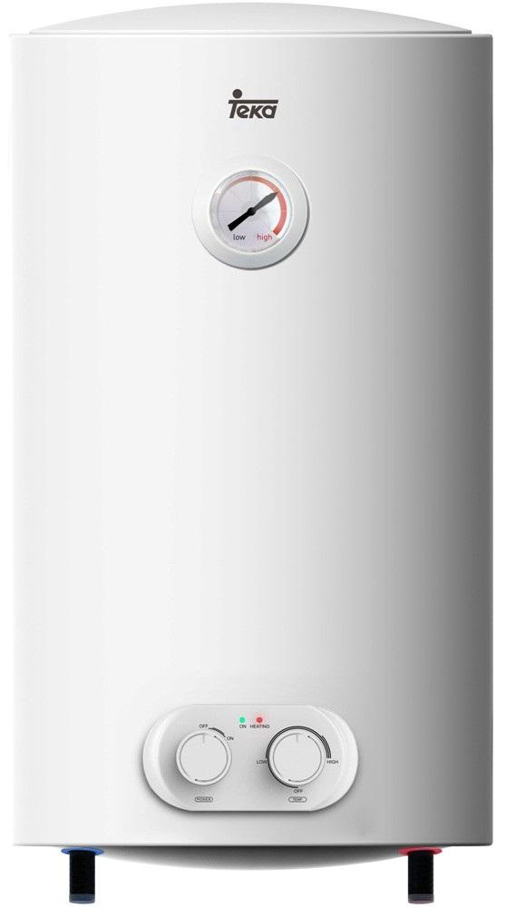 temperatura ideal termo eléctrico