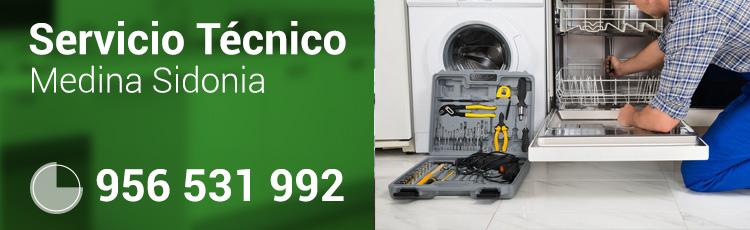 Servicio Técnico Medina Sidonia