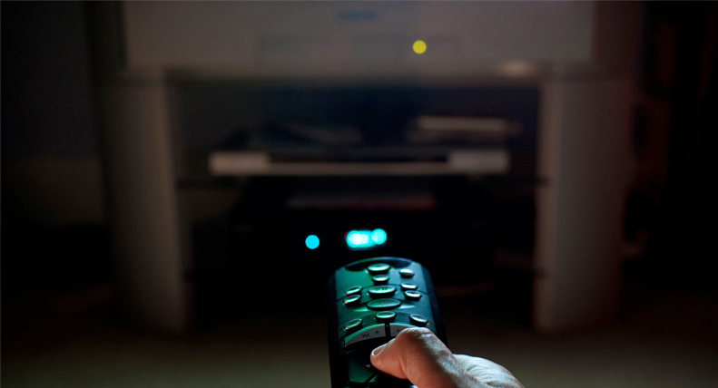 standby televisor