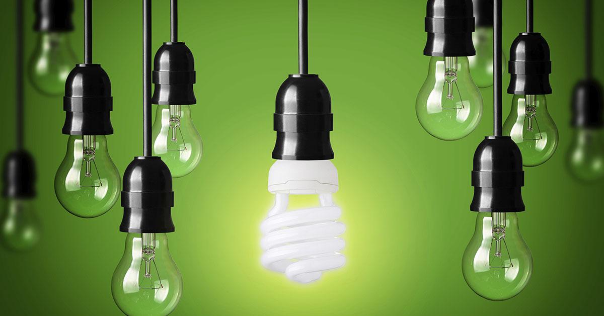 5 mentiras sobre del ahorro energético en casa