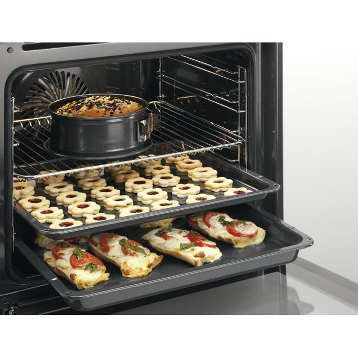 Usos y ahorro horno