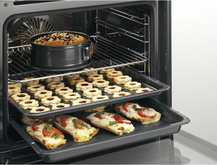 Consejos para usar bien tu horno y ahorrar energía