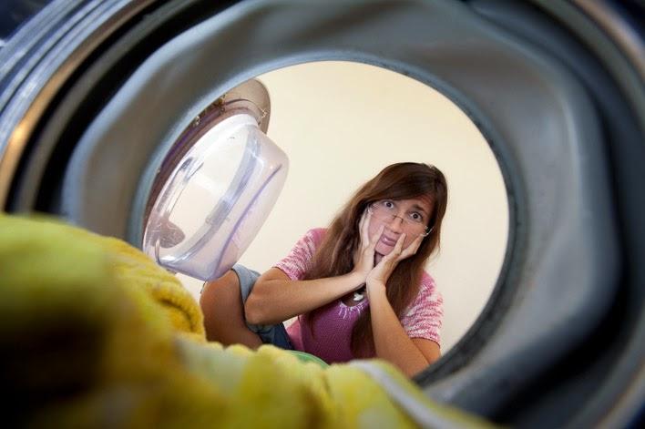 ¿Cómo limpiar tu lavadora?