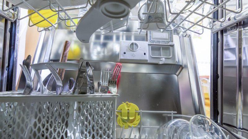 Trucos de mantenimiento de tu lavavajillas