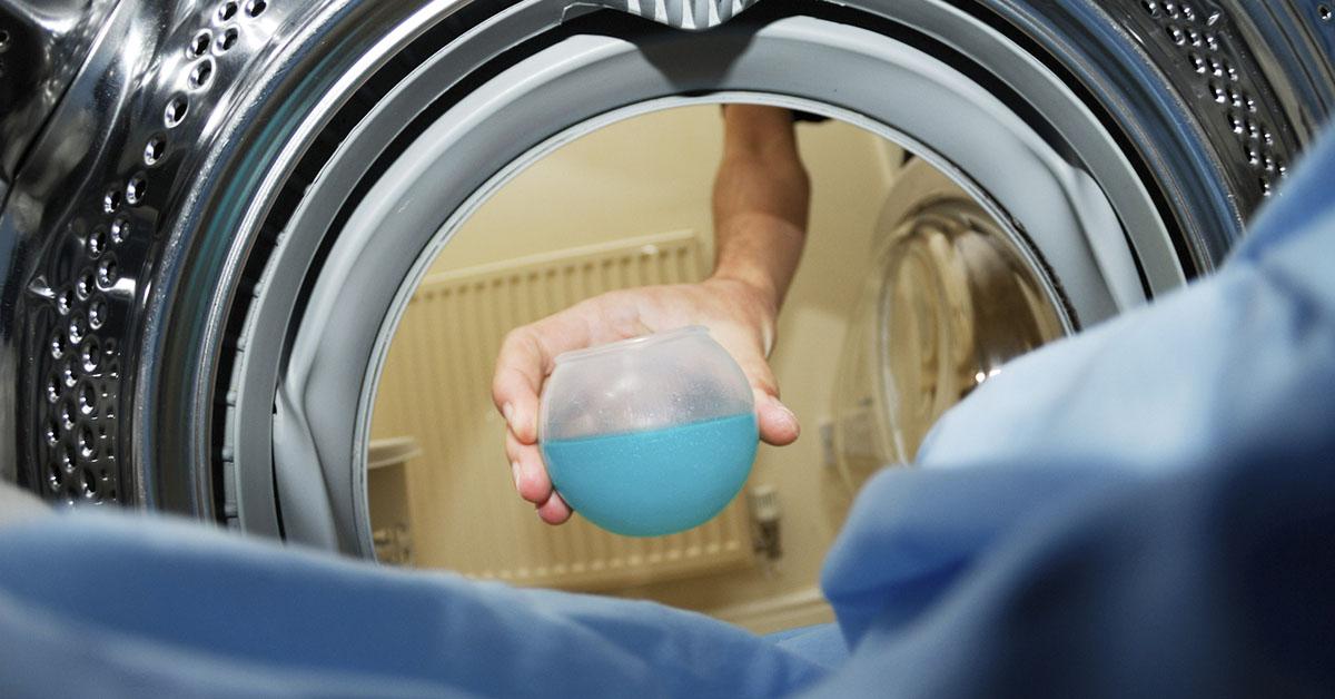 10 trucos para ahorrar al poner la lavadora