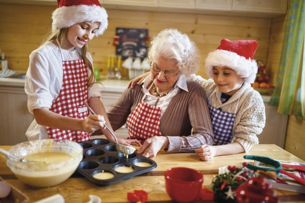 Consejos para ahorrar energía en Navidad