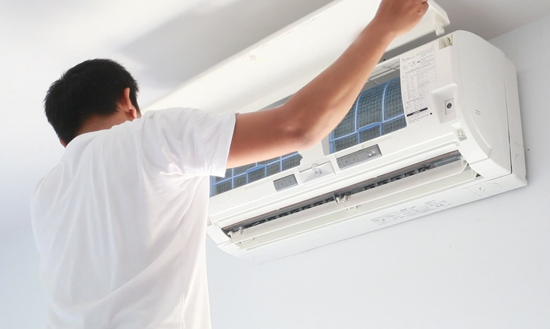 ¿Cómo ahorrar con el aire acondicionado?