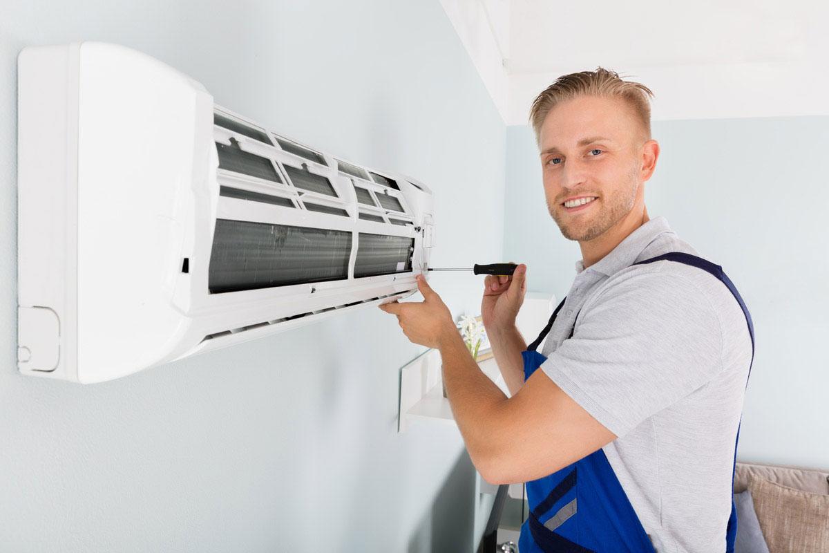 ¿Cómo mantener nuestro aire acondicionado?
