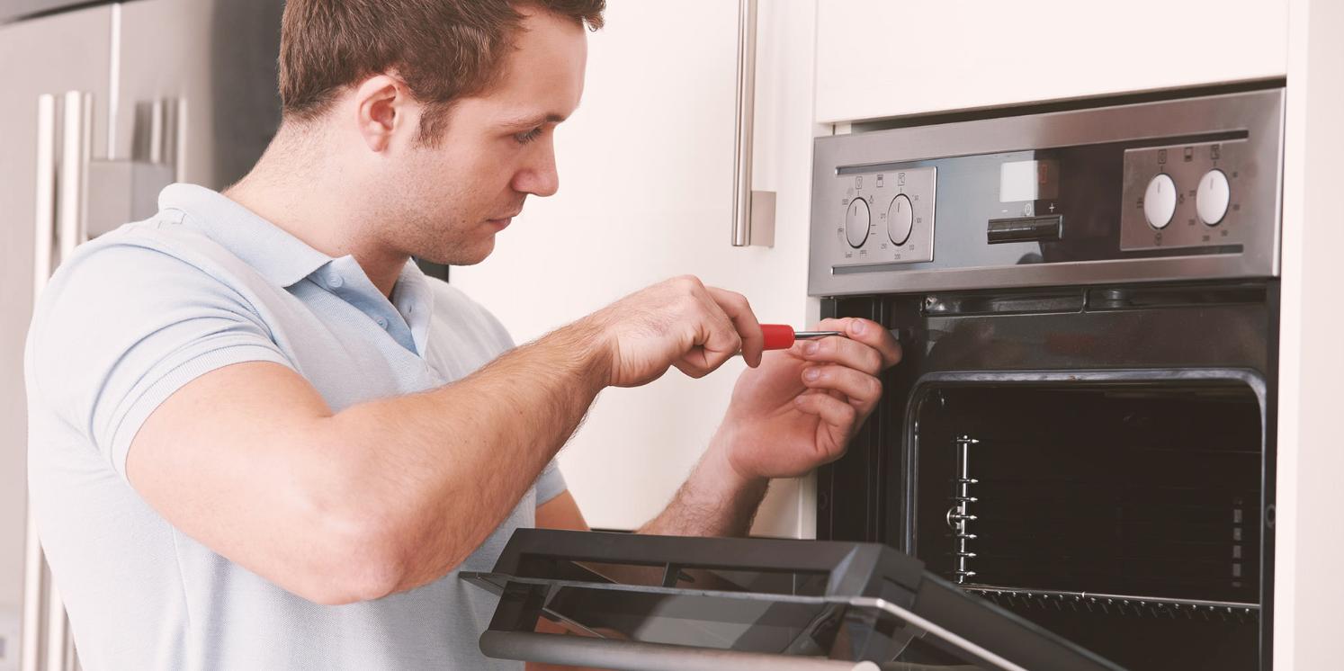 Reparar o cambiar el horno: la pregunta del nuevo año