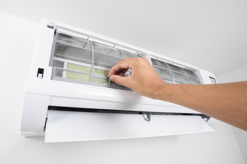 ¿Cuándo cambiar el aire acondicionado?